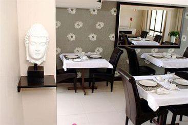 Sanchia Luxury Guesthouse -