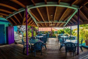 Galleon House - Charlotte Amalie