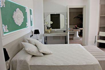 Boutique Paradiso Hotel Bovelacci - Cervia