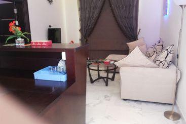 Royal Residence  & Spa - Umm al Qaiwain