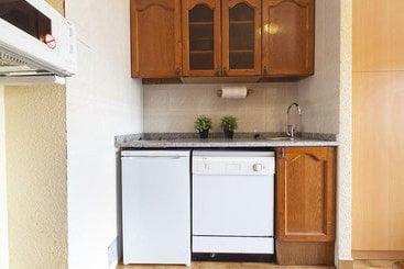 Apartamentos Deusol - Incles