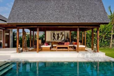 Saba Villa - Canggu