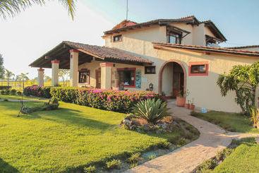 Spa Villas Mexico Las Ranchos