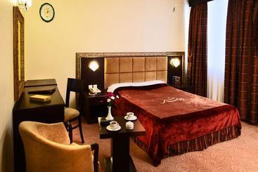 Iran Hotel Mashhad - مشهد