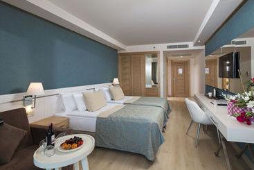 La Grande Resort & Spa  All Inclusive