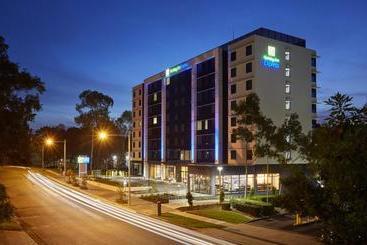 Holiday Inn Express Sydney Macquarie Park - Sydney