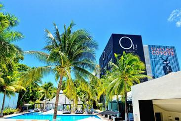Oh! Cancun  The Urban Oasis - Cancun