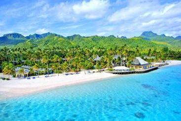 The Rarotongan Beach Resort - Rarotonga Island