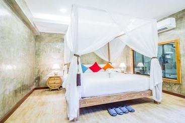 The Chaya Resort And Spa Chiang Mai - Chiang Mai