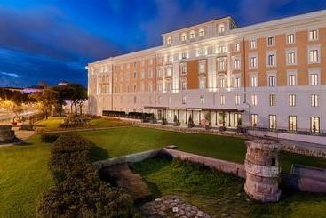 NH Collection Palazzo Cinquecento - ローマ