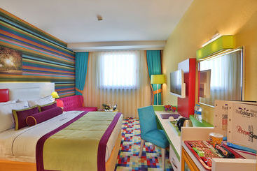 Qua Hotel - إسطنبول