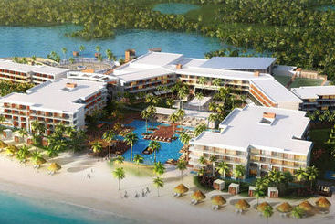 Breathless Riviera Cancun Resort & Spa - Adults Only - Puerto Morelos