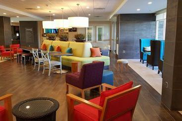 Home2 Suites by Hilton Orlando International Drive South -                             Orlando