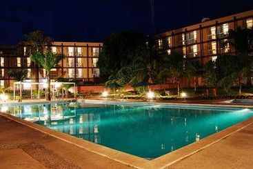 Adig Suites Enugu - Enugu