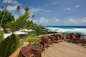 Return To Paradise Resort And Spa - Upolu Island
