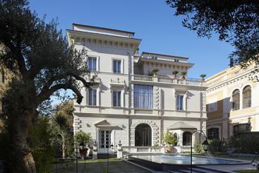 Palazzo Dama  Preferred S & Resorts - Rome