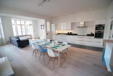 Your House Apartments - Leuven