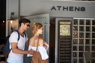 Andronis Athens - Athens