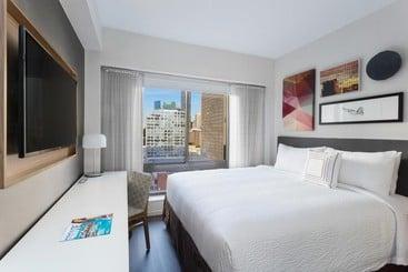 Fairfield Inn & Suites New York Manhattan Central Park