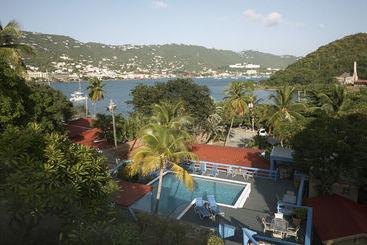 Olga's Fancy - Charlotte Amalie