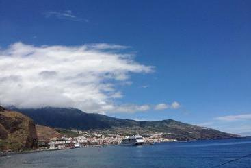 San Telmo - Santa Cruz de la Palma
