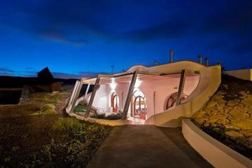 Casa Bioclimáticas Iter -