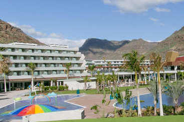 Radisson Blu Resort & Spa, Gran Canaria Mogan - Mogan