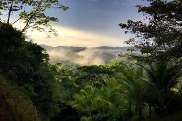 Costa Rica Yoga Spa - Samara