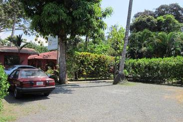 El Paraiso Escondido - Costa Rica - Playa Jaco