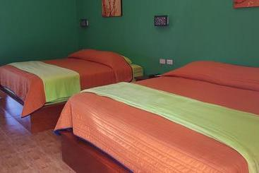 Hotel Casa Roland Golfito Golfito Las Mejores Ofertas