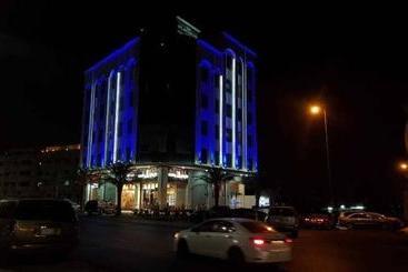 Platinum Al Biea - Taif