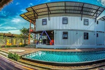 Us Hostel - Bo Phut