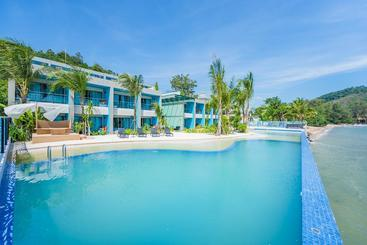 The Tide Beachfront Siray Phuket - Phuket