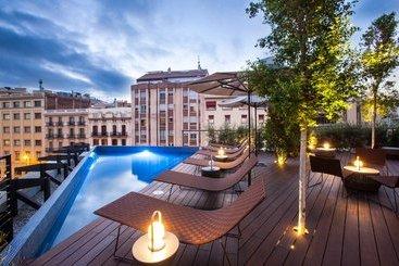 OD Barcelona - Barcelona
