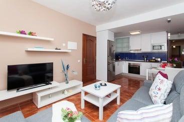 Apartamentos Pantai  - El Cotillo