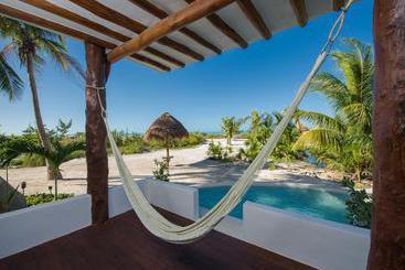 Villas Hm Palapas del Mar - Isla Holbox