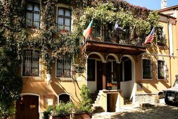 Residence Hebros - Plovdiv