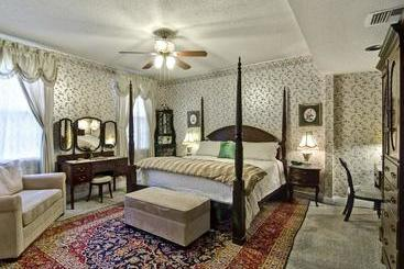 Rose Manor Bed & Breakfast - New Orleans