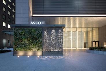 Ascott Marunouchi Tokyo - Tokyo