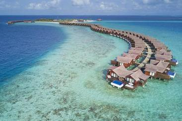Grand Park Kodhipparu, Maldives With 15% Off On Transfers - Male