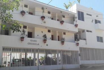 Casa Chacala - Chacala