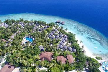 Bandos Maldives - Male