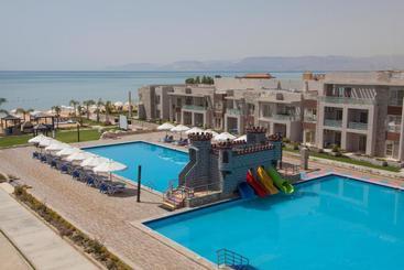 Elite Residence Tulip & Aqua Park - Ain Sukhna