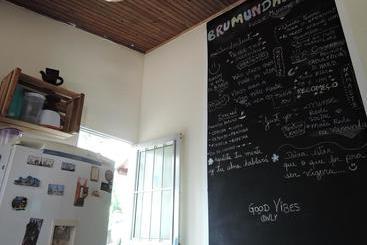 Namaste Hostel - Itacaré