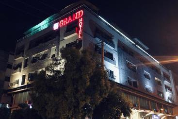 Grand Islamabad - Islamabad