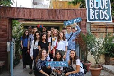 Blue Beds Hostel - Jaipur