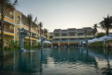 La Siesta Hoi An Resort & Spa - Hoi An