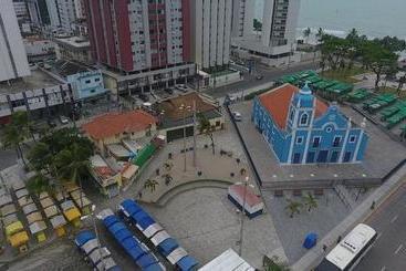 Pousada Da Praça - Recife
