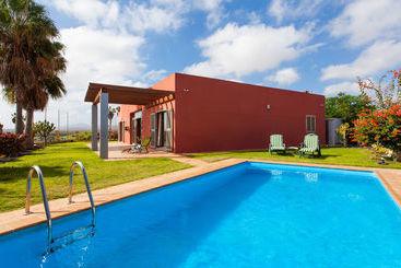 Villa Concha - Antigua