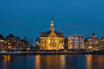 Pestana Amsterdam Riverside - Амстердам